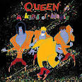 A Kind of Magic album by Queen
