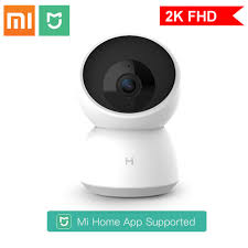 <b>Xiaomi Mijia Smart</b> IP Camera 1080P HD WiFi Wireless Pan-Tilt ...