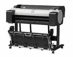 Цветной струйный плоттер <b>Canon</b> imagePROGRAF TM-300 36 ...