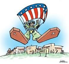 HAITÍ - 10 Años de ocupación - ¡BASTA!  ¡Retiro inmediato de las tropas y fin de la MINUSTAH!