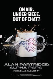 Alan Partridge: Alpha Papa – A Review