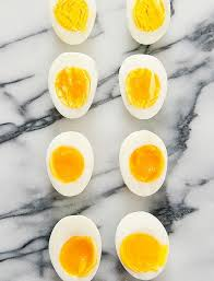 Instant Pot <b>Hard</b> and Soft Boiled Eggs - Kirbie's Cravings