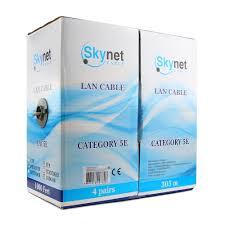<b>Сетевой кабель</b> F <b>FTP</b> Cat 7 RJ45 3 0m KS-344-3 - Агрономоff