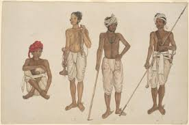 Image result for dhoti clad