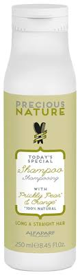 <b>Шампунь для волос Precious</b> Nature Long Straight Hair Oil ...