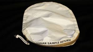 США пытаются вернуть проданный на аукционе <b>мешок</b> из-под ...
