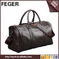 Hot sell <b>high quality</b> fashion classic buisness <b>men</b> leather <b>travel</b> bag ...