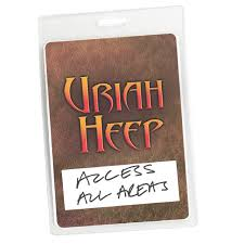Access All Areas - <b>Uriah Heep Live</b> (Audio Version) by Uriah Heep ...