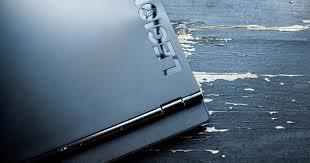 Компактный безрамочный игровой <b>ноутбук</b>. Обзор <b>Lenovo</b> ...