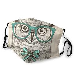<b>Fashion</b> Comfortable Windproof mask,Forest <b>Bird</b> With <b>Hipster</b> ...