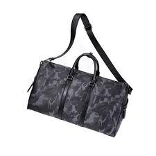 Сумка Xiaomi <b>VLLICON</b> Camouflage Travel Bag