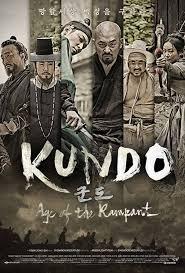 Kundo: La era sin control (2014) latino