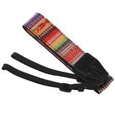 <b>Ethnic Style</b> SLR DSLR Camera Neck Shoulder Strap Belt for Multi ...