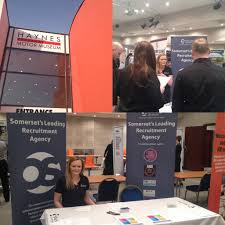 recruitment agency news taunton somerset recruitment news jobs deanna our yeovil industrial consultant hit up haynes motor museum yesterday 29th feb who were hosting the job fair for the 80 members of staff of sky