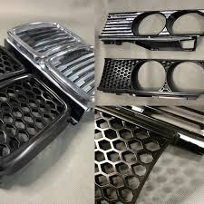Reverse engineering a bmw grill adding hexagonal <b>patterns</b> ...