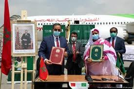Kingdom of Morocco gives more than 600 000 <b>pieces</b> of <b>medical</b> ...