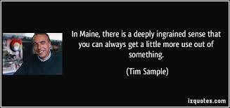 Tim Sample Quotes. QuotesGram via Relatably.com