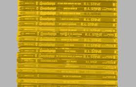 "Ranking Every ""Goosebumps"" Book | Complex"
