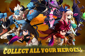 tactics squad dungeon heroes android apps on google play tactics squad dungeon heroes screenshot