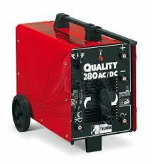 <b>Сварочный</b> трансформатор <b>Telwin Quality</b> 280 AC/DC