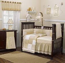 wall painting cheerful baby boy nursery themes with energetic charming wooden floor white curtain little rug cream color stripes charming baby furniture design ideas wooden