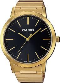 Casio LTP-E118G-7A в категории <b>Часы</b> и Многофункциональные ...