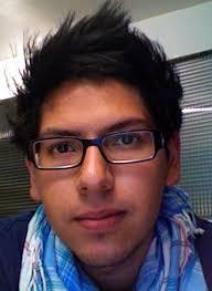 En un par de ocasiones hablé en mi blog de Mauricio Reyes Sáinz, aquel estudiante de primero de publicidad en la Universidad Complutense de Madrid al que ... - Mauricio_Reyes_Sainz