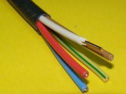 Виды кабелей и их различия » Сайт для электриков - советы ...