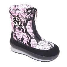 Отзывы о Детская мембранная <b>обувь Alaska Originale</b>