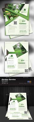 17 best images about flyers business flyer lawn care flyers