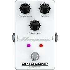 <b>AMPEG OPTO</b> COMP Bass Compressor - Напольная <b>педаль</b> ...