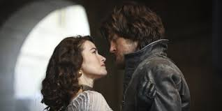 Image result for the-musketeers prisoner-of-war photos