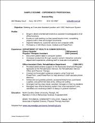 resume templates summary of skills for night time beach 81 exciting professional resume format templates