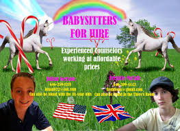 babysitting add doc tk babysitting add 23 04 2017
