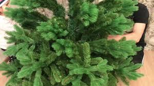 Обзор <b>искусственной елки</b> из Ашана. <b>Царь елка</b> Северная. 185 ...