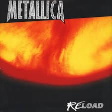 <b>Metallica</b> - Reload - <b>Vinyl 2LP</b> - 1997 - EU - Reissue | HHV