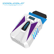 <b>COOLCOLD</b> High Performance <b>Vacuum Laptop</b> Cooler USB ...