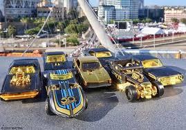 <b>Hot Wheels</b> 2018: всё самое-самое интересное! ТОП-16