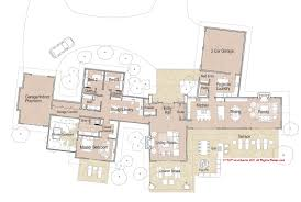 Type Of House  modern house plansDownload this Modern House Plan picture