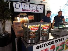 Come on by the Oktoberfest Beer Nuts... - Dimpflmeier Bakery ...