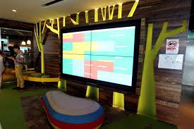 google office malaysia 16 check google crazy offices