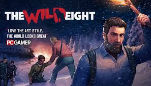 The Wild <b>Eight</b> on Steam