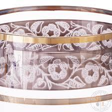 <b>Набор стаканов для</b> воды Crystalex Bohemia Идеал Панто ...