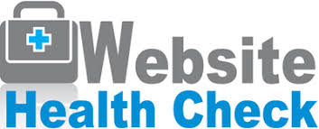 SEO audit and internet Marketing Health Check: a site analysis
