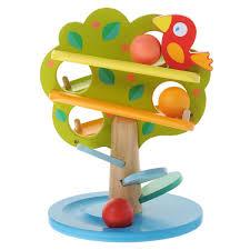 """<b>Djeco</b> Деревянная игрушка """"<b>Кугельбан Дерево</b>"""" — купить в ..."""