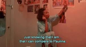 Paulina Compare GIF - Paulina Compare Octavia - Discover ...