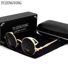 TUZENGYONG <b>High Quality Fashion Polarized</b> Sunglasses Men ...