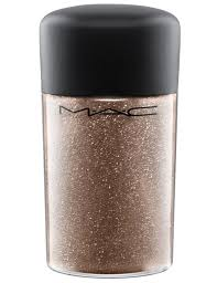 <b>Mac in Monochrome</b> Velvet Teddy Collection <b>Glitter</b> in Bronze ...