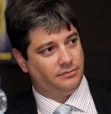 El gerente de la Fundación Autonómica para la Formación en el Empleo de Castilla y León, Carlos Díez Menéndez, que moderó la primera mesa redonda, ... - 772281