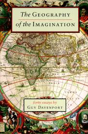 geography of the imagination david r publisher